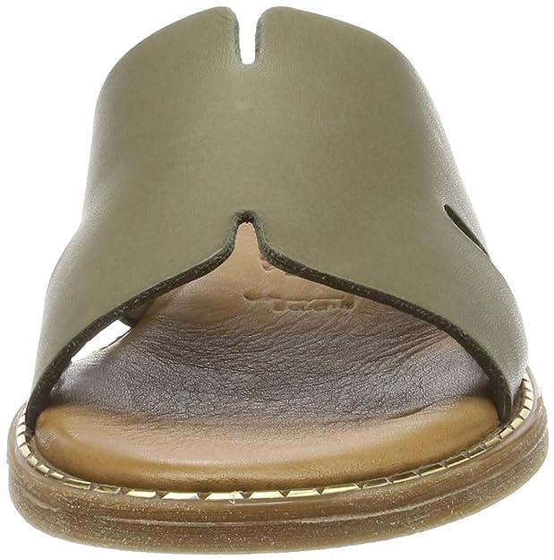 Tamaris Women's 1 1 27135 32 707 Mules: Amazon.co.uk: Shoes