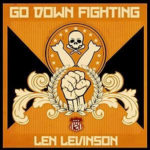 Go Down Fighting Audiobook
