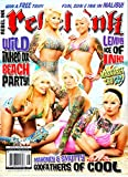 REBEL INK MAGAZINE JULY/AUGUST 2012