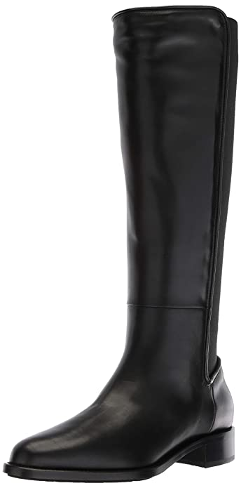0810d9bfacfd Aquatalia Women s NASTIA Calf Elastic Fashion Boot