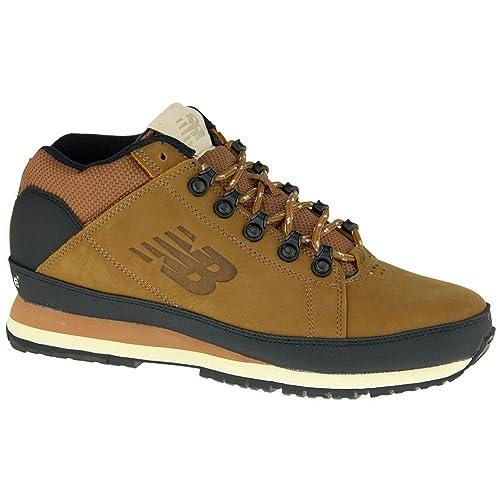 662183df New Balance, Zapatillas Altas para Hombre, Marrón (Brown H754tb), 40.5 EU