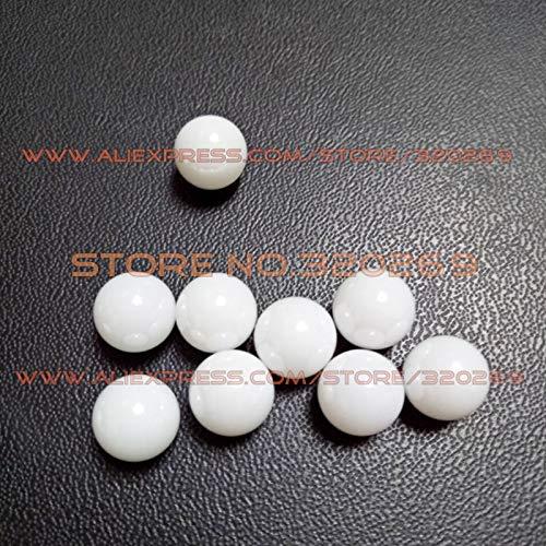 (Ochoos Precision Ball Ceramic Zirconia ZrO2 G10 Follow Meter Pump/valves/Bike 1 1.2 1.3 1.5 1.588 2 2.381 2.5 2.778 3 3.175 3.5 m - (Diameter: 2 mm) )