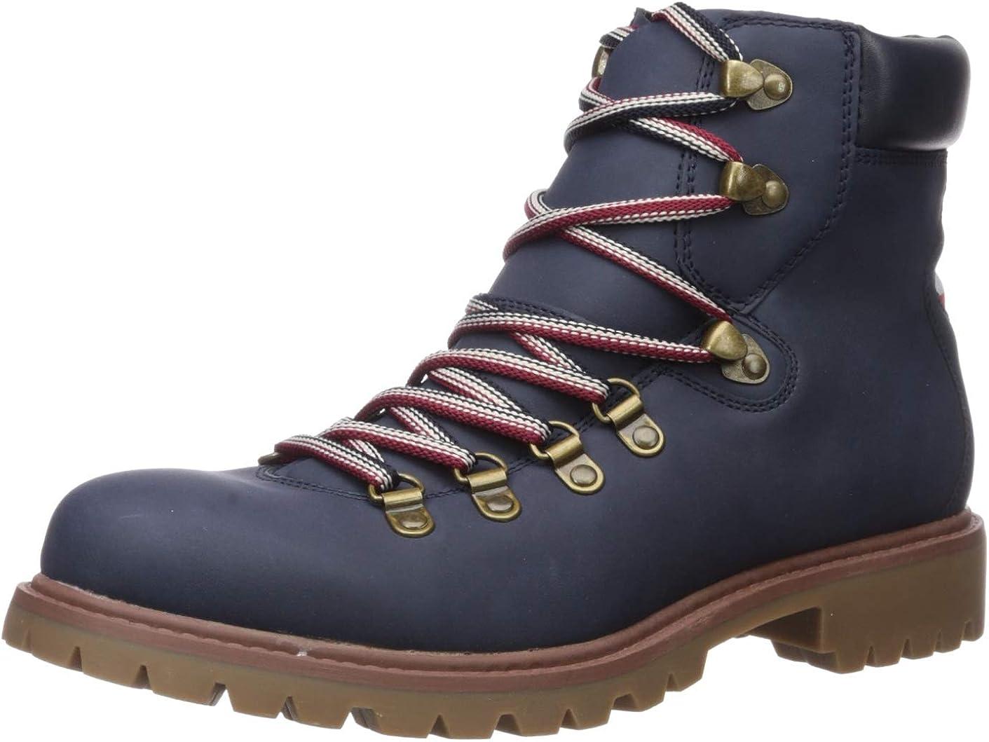 Tommy Hilfiger Men s Jeckel Hiking Boot