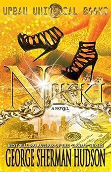 Nikki by [Hudson, George Sherman]