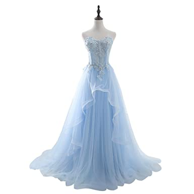vimans Women Long Wedding Reception Dress for Bride Plus ...