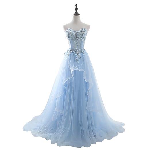 Vimans Women Long Wedding Reception Dress For Bride Plus Size Party