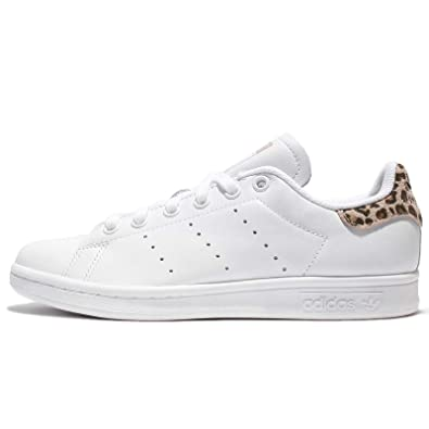 adidas Originals Womens Stan Smith W Trainers 6 White