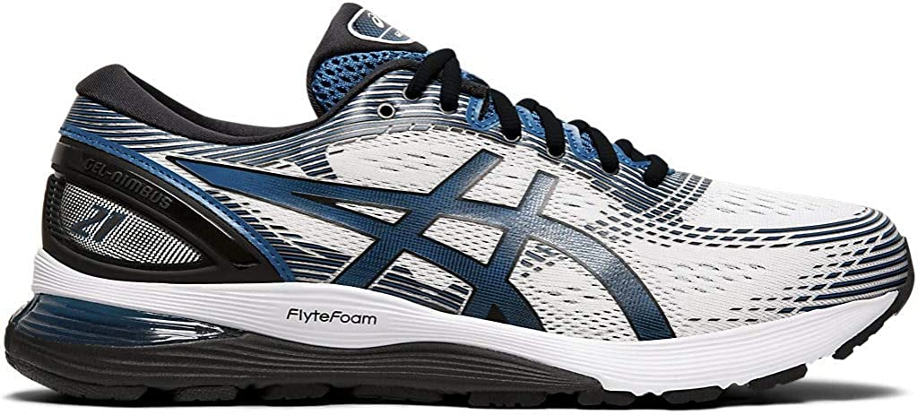 ASICS Men s Gel-Nimbus 21 4E Running Shoes