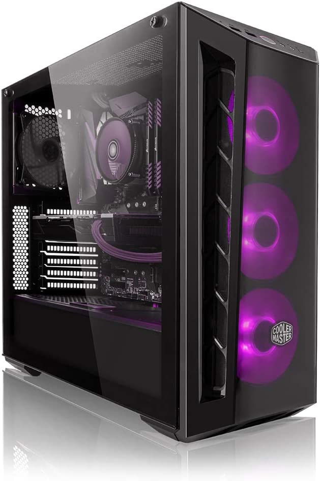 Megaport Gaming PC Core i9