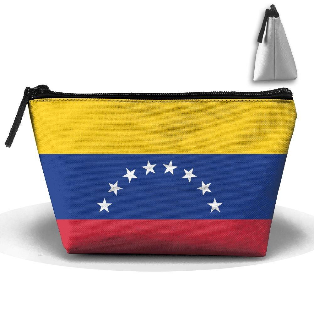 Chion Flag Of Venezuela Hand Bag Pouch Portable Storage Bag Clutch Handbag  outlet 1bc9775fa0129