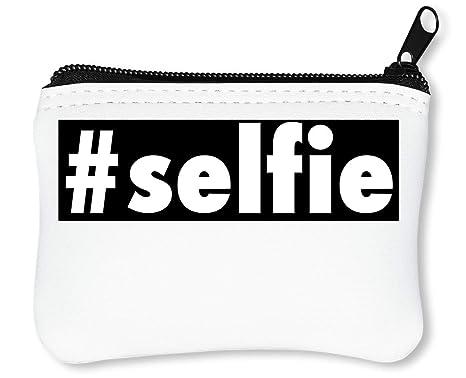 Hashtag Selfie Instagram Tumblr Billetera con Cremallera ...