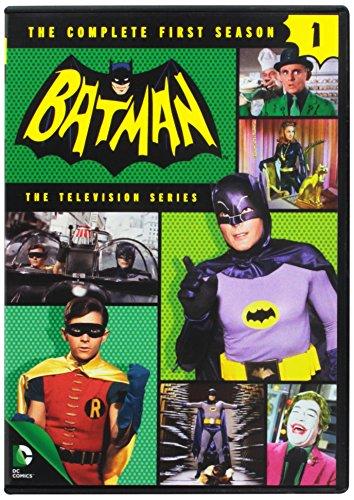 Batman: Complete First Season
