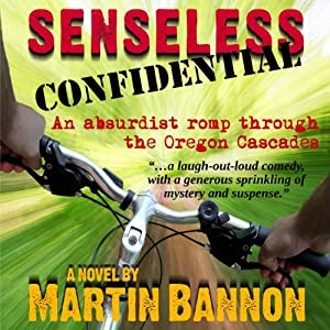 Senseless Confidential Audiobook