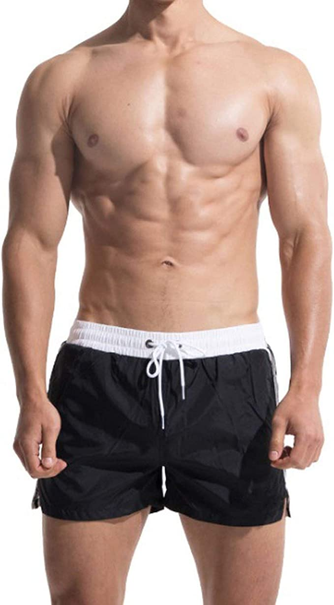 Heroic spirit Beach Board Surf Shorts Men Shorts Summer Sport Beach Homme Bermuda Short Swim Shorts Brief Trunk Swimwear