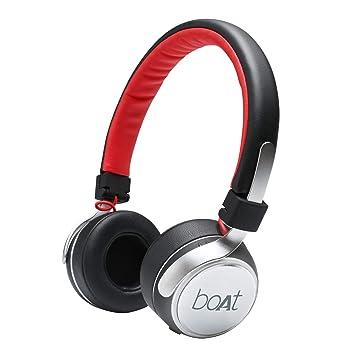 Boat Rockerz 640 Wireless On Ear Headphone Amazon In Electronics
