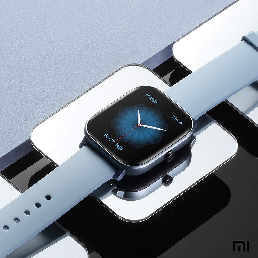 Xiaomi Amazfit GTS Reloj Smartwacht Deportivo | 14 días Batería ...