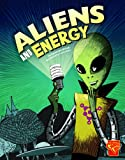 Aliens and Energy, Agnieszka Biskup, 1429665807