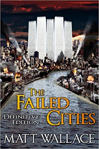 Download The Failed Cities (Definitive Edition) PDF, azw (Kindle), ePub