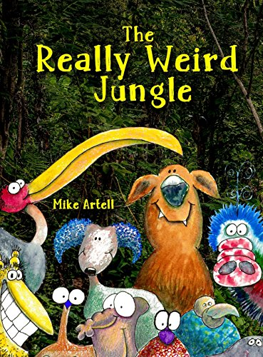 The Really Weird Jungle