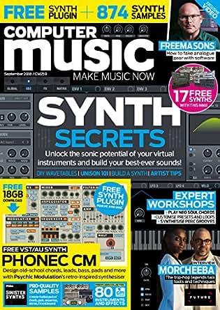 Amazon com: Computer Music: Kindle Store