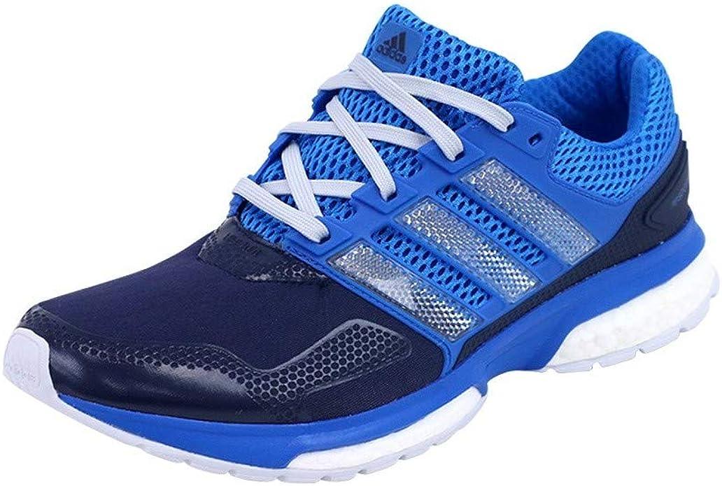 adidas - Zapatillas de Running para Hombre, Negro (Negro), 39 1/3: Amazon.es: Zapatos y complementos