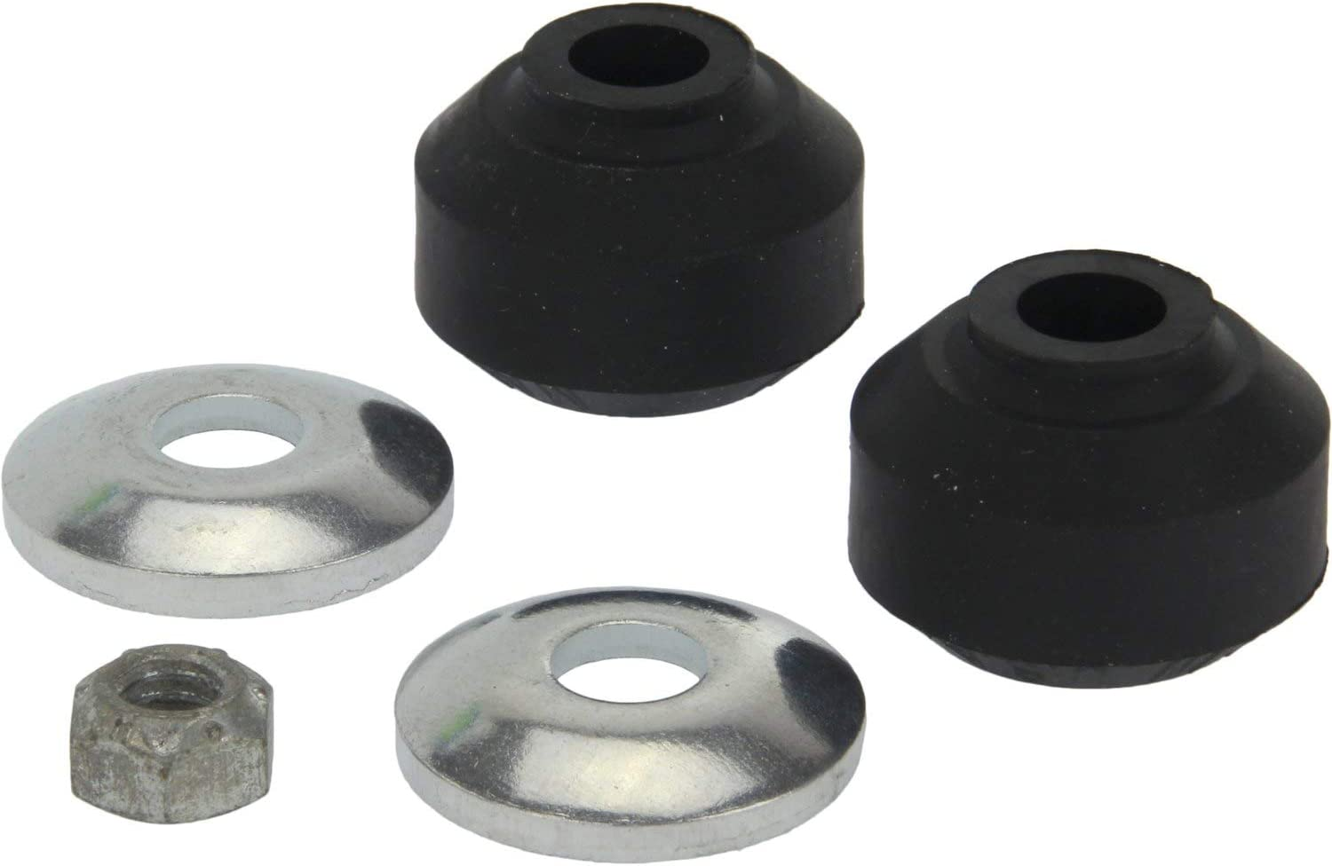 Suspension Stabilizer Bar Link-Premium Steering and Front Centric 606.33037