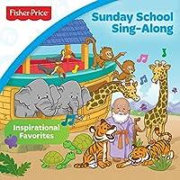 Fisher-Price: Sunday School Sing-Along