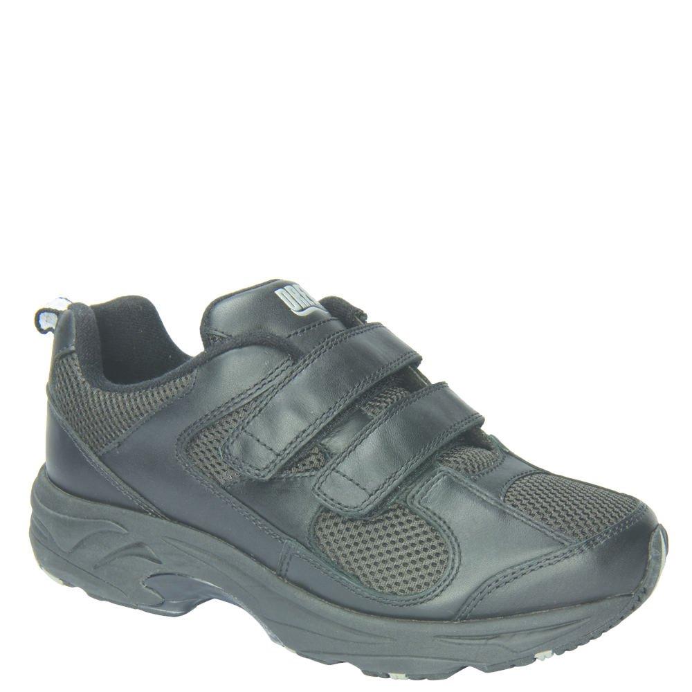 Drew Shoe Women's Flash II V Sneakers B00WMT6DJ4 13 B(M) US|Black