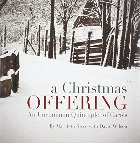 Christmas Offering (Offering Christmas Cd)