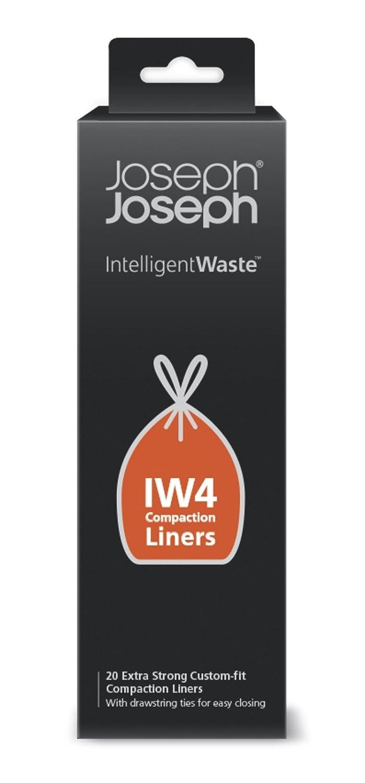 Joseph Joseph Set de 20 sacs renforc/és IW4