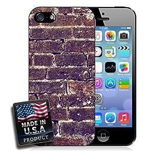 Brick Wall Grunge iPhone 4/4s Hard Case