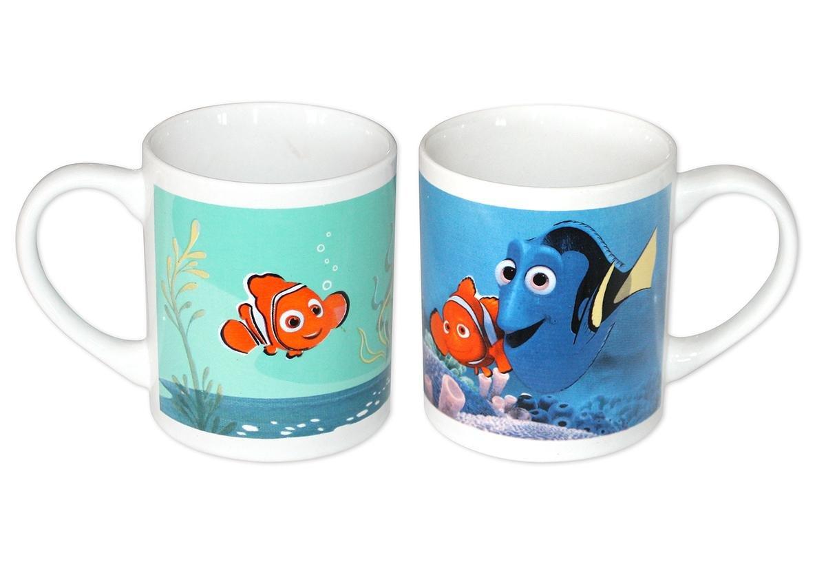 Set de 2 tazas Disney Finding Dory - Dory & Friends