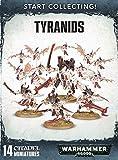 Start Collecting! Tyranids Warhammer 40,000 by Games Workshop