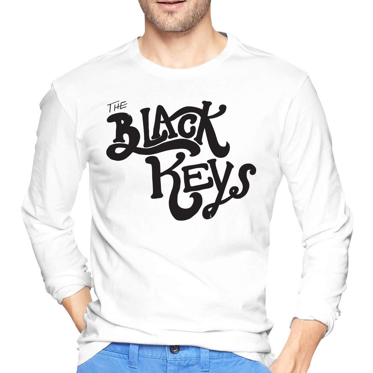 Fssatung S The Black Keys T Shirts
