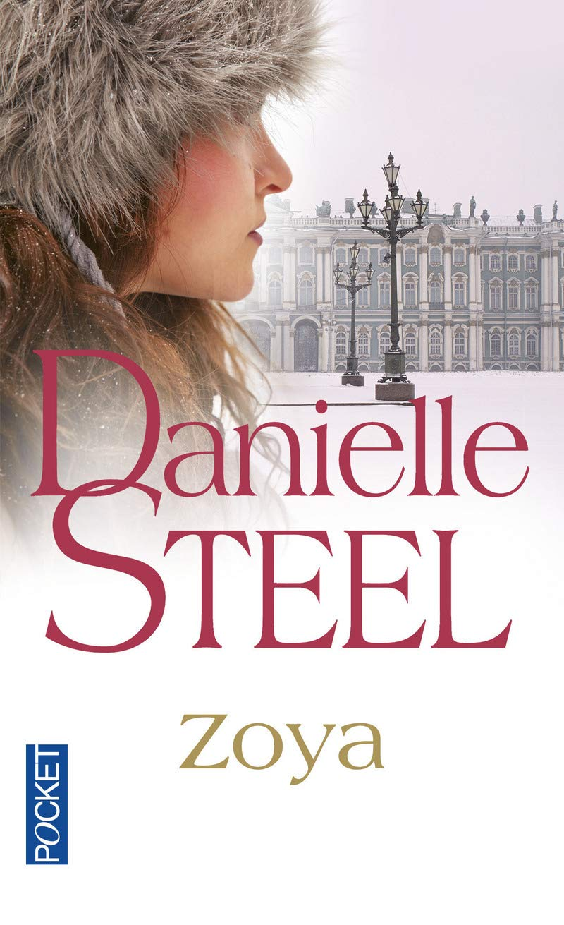 Zoya Danielle Steel 9782266254199 Amazon Com Books