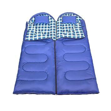Olly Marca Saco De Dormir para Adultos Adultos Al Aire Libre Personas Dobles Protección contra El