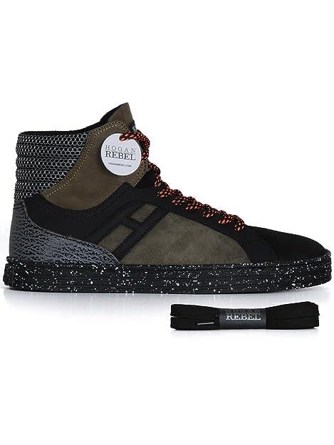 Hogan - Botas de Senderismo para Hombre Beige TóRTOLA 41 Beige Size: 40: Amazon.es: Zapatos y complementos