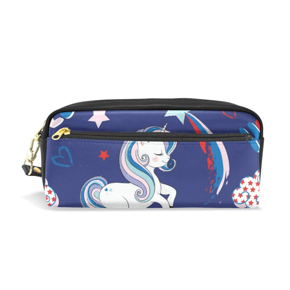 Unicorn Pencil Case by Blue Q