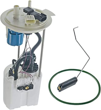 Fuel Pump Module Assembly fits 2011-2014 Ford E-150,E-250 E-150,E-250,E-350 Supe