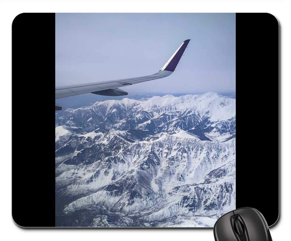 Awe Inspiring Amazon Com Mouse Pad Plane Window Window Seat View View Beatyapartments Chair Design Images Beatyapartmentscom