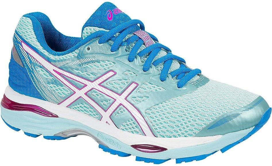 Shoe Running Cumulus Womens Gel 18 qMVpUGSz