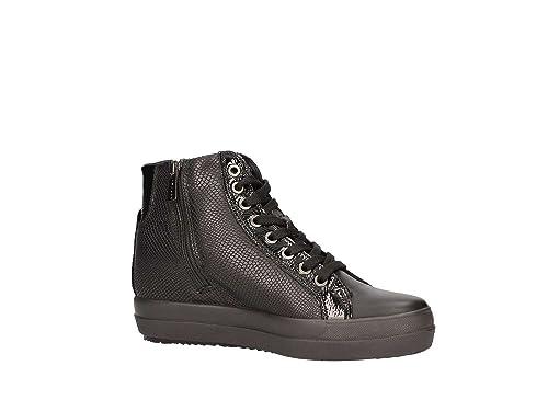 IGI&CO 8773000 Sneakers Donna Nero 36 jeccAp