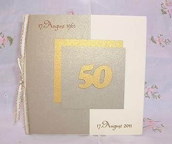 Einladungskarten Zur Goldenen Hochzeit Silberhochzeit
