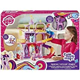 My Little Pony Princess Twilight Sparkle's Playset