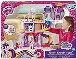 My Little Pony - Magical Rainbow Castello
