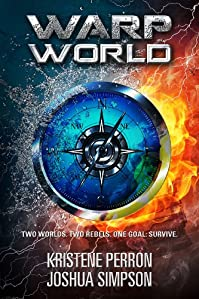 Warpworld by Kristene Perron ebook deal