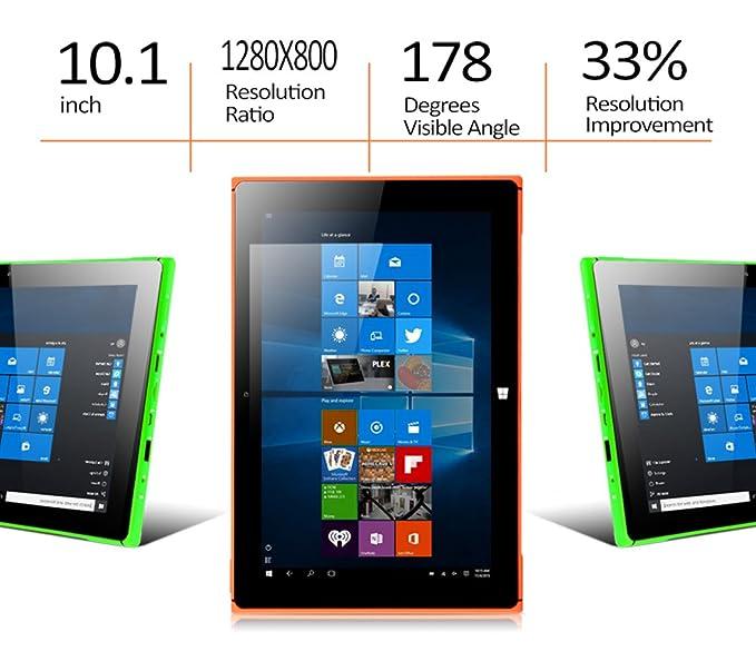Amazon com: iRULU SpiritBook S1 Large 14 1 Inch Windows 10
