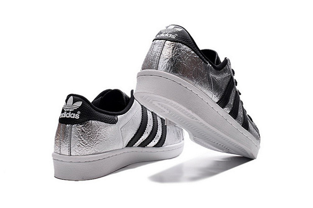 Black Friday final Sale - Adidas Superstar Sneakers womens (USA 6.5) (UK 5) (EU 38)
