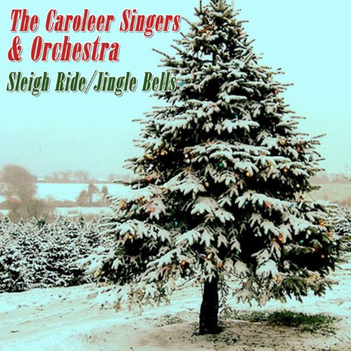 Sleigh Jingle Caroleer Singers Orchestra product image