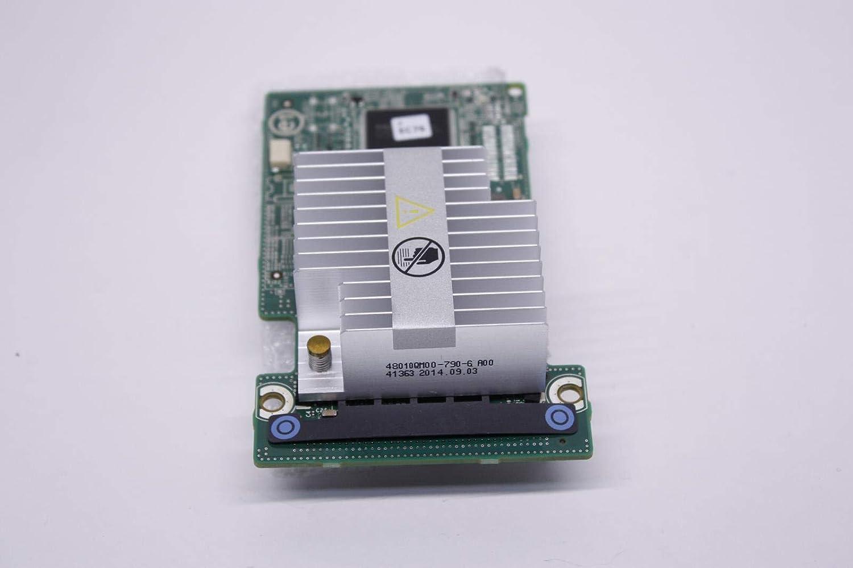 Dell Perc H310 Mini Mono 6gbp/s Sas Pci-e 2.0 Raid Controller K09cj